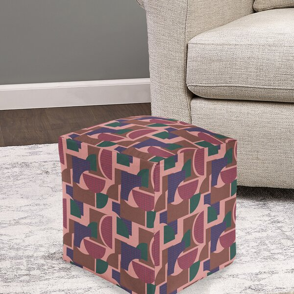Place Pouf by Wrought Studio