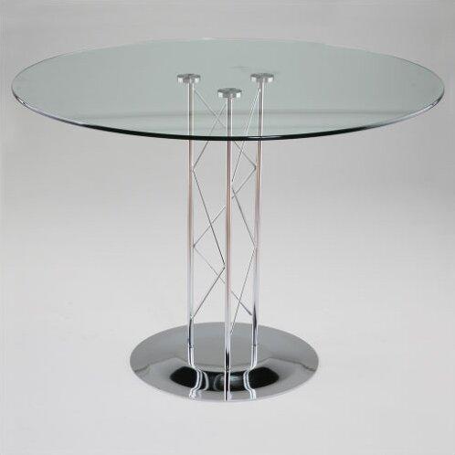 Berlanga Glam Dining Table By Orren Ellis Comparison