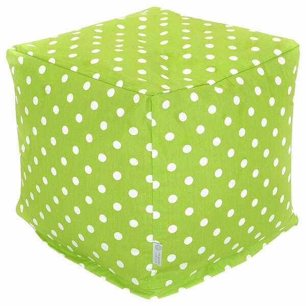 Cube Ottoman by Majestic Home Goods