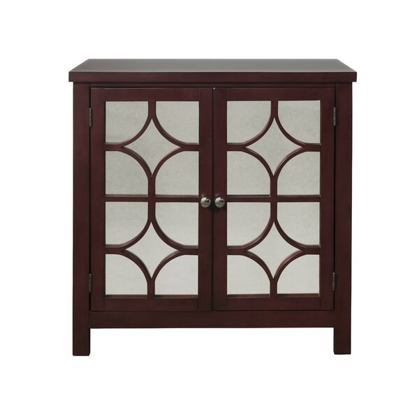 Debora Accent Cabinet by Darby Home Co Darby Home Co