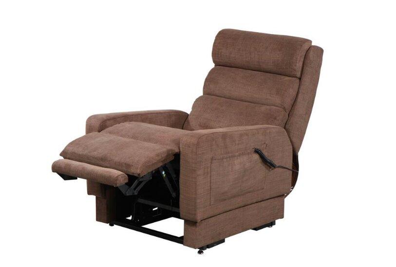 Cozzia mobility zero gravity power lift assist recliner - Zero gravity recliner chair for living room ...