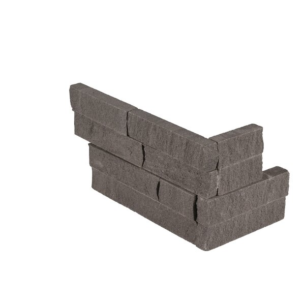 Mountain 6 x 18 Natural Stone Stacked Tile