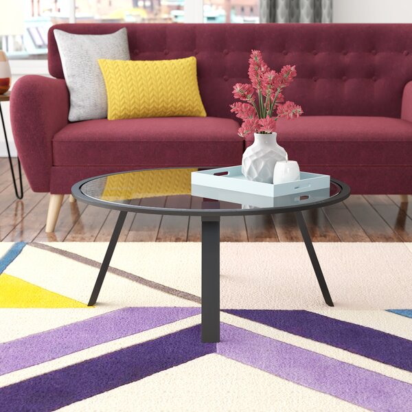 Read Reviews Evelyn Coffee Table