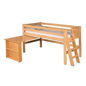 Isabelle Twin Low Loft Bed