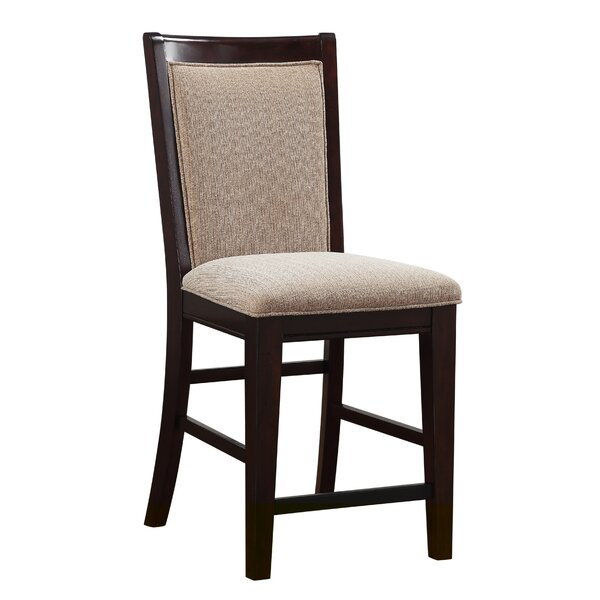 Ozment Gathering Bar Stool (Set of 2) by Charlton Home Charlton Home