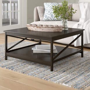 Pierpont Coffee Table