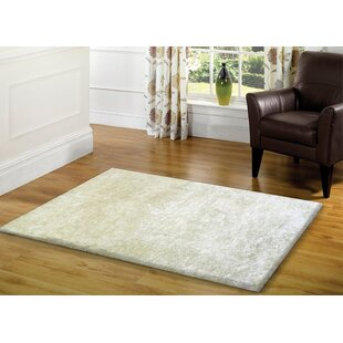 Amore Shag White Area Rug By Rug Factory Plus