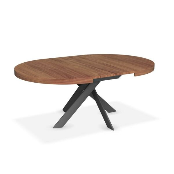 Tivoli Extendable Dining Table by Calligaris