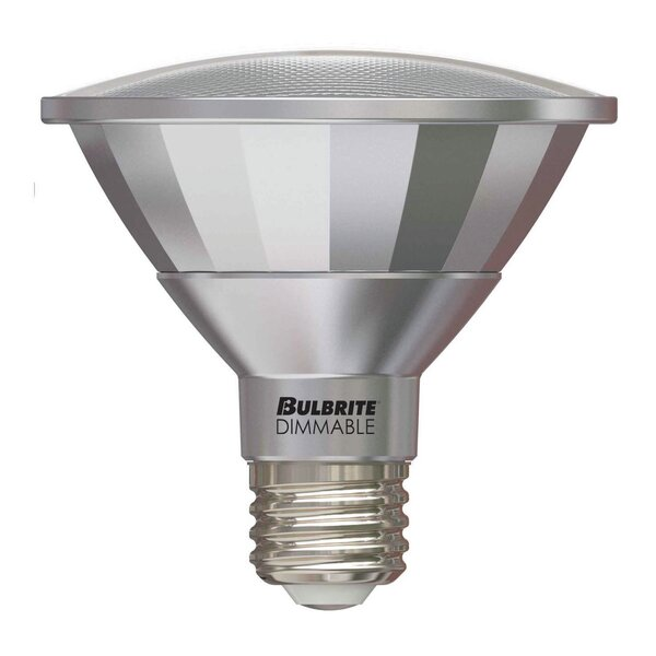 13W E26 Medium Base LED Light Bulb (Set of 2) by Bulbrite Industries