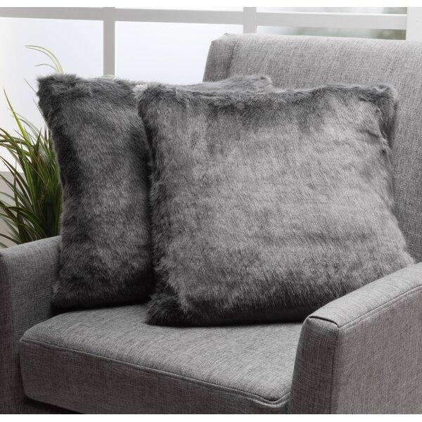 Las Animas Throw Pillow (Set of 2) by Trent Austin Design| @ $48.99
