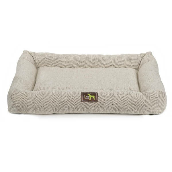 Crate Cuddler Bolster by Luca For Dogs