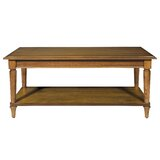 Brundidge Coffee Table by Canora Grey