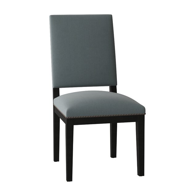 Stamford Upholstered Dining Chair By Sloane Whitney Sloane Whitney