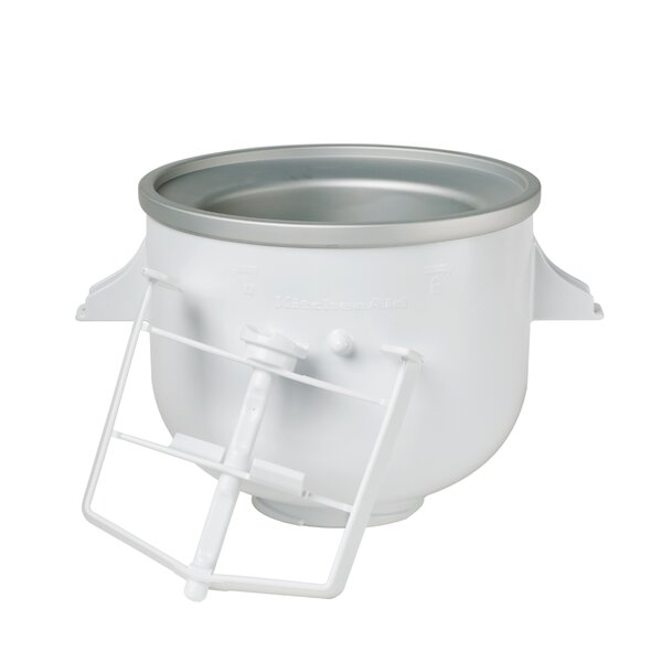 Ice Cream Maker for Stand Mixer by KitchenAid