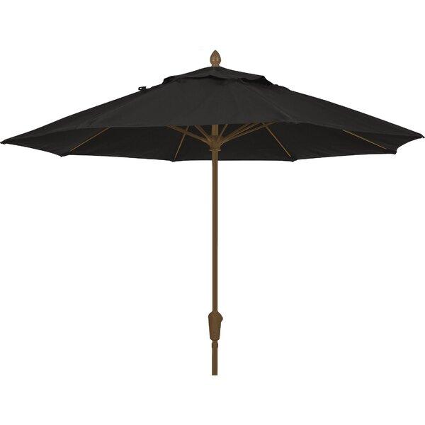 Burruss 9' Market Sunbrella Umbrella by Freeport Park