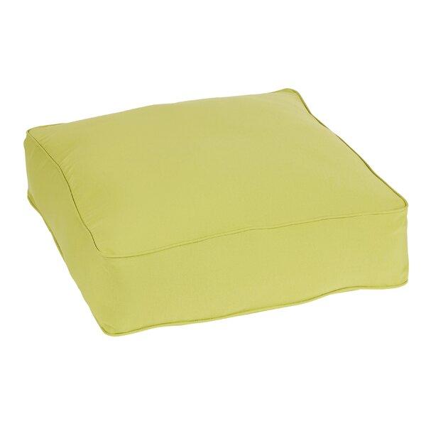 Keila Indoor/Outdoor Euro Pillow by Bayou Breeze