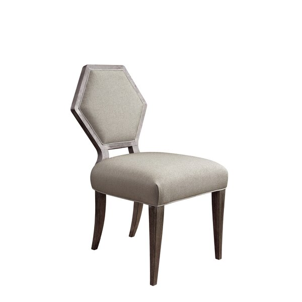 Hackney Upholstered Dining Chair by Gracie Oaks