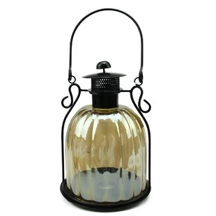 Compare prices Glass Lantern By Northlight Seasonal