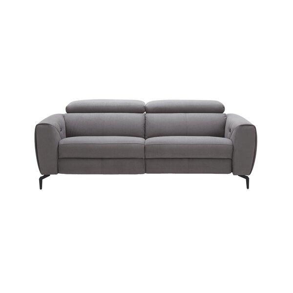 Nakale Reclining Sofa by Orren Ellis Orren Ellis