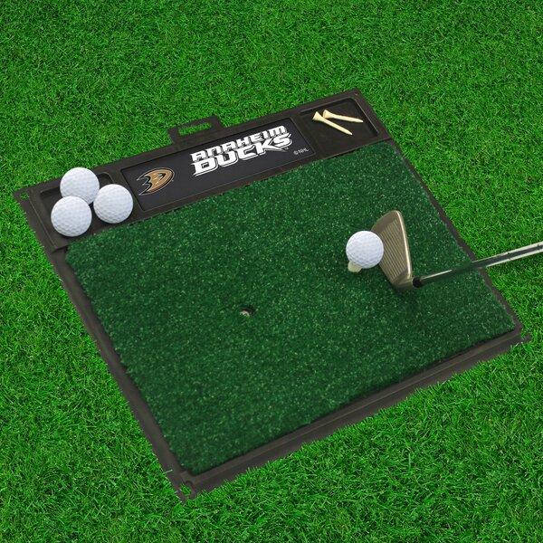 NHL - Washington Capitals Golf Hitting Doormat by FANMATS
