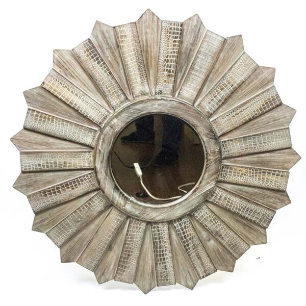 Accent Mirror by Sagebrook Home