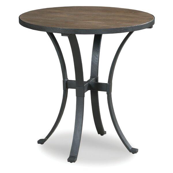 Edgewood End Table by Fairfield Chair