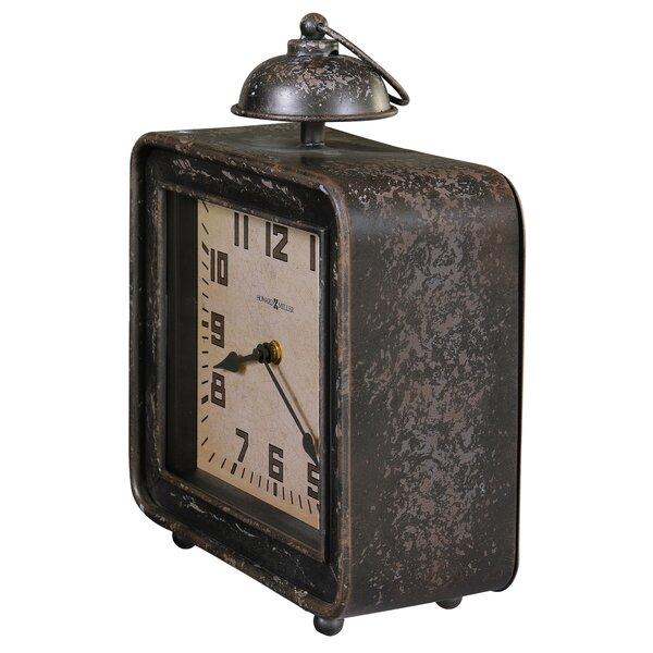 Collins Mantel Clock by Howard Miller®