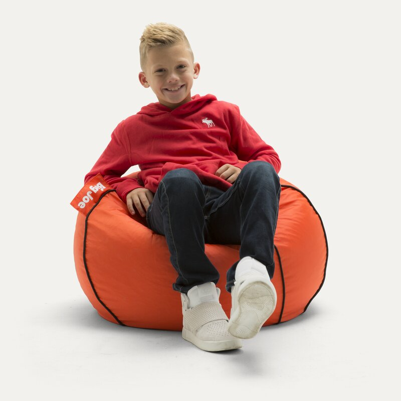 Ordinaire Big Joe Basketball Bean Bag Chair