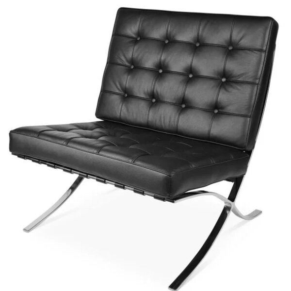 Lynda Convertible Chair by Orren Ellis