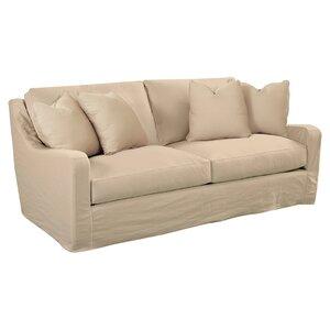Mariah Sofa by Klaussner Furniture