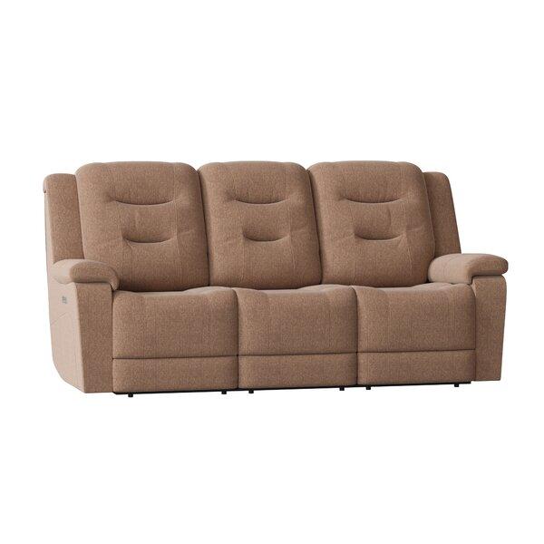 Lauderdale Reclining Sofa by Palliser Furniture Palliser Furniture