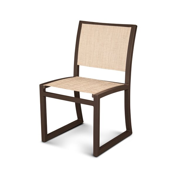 Parsons Patio Dining Chair by Trex Outdoor Trex Outdoor