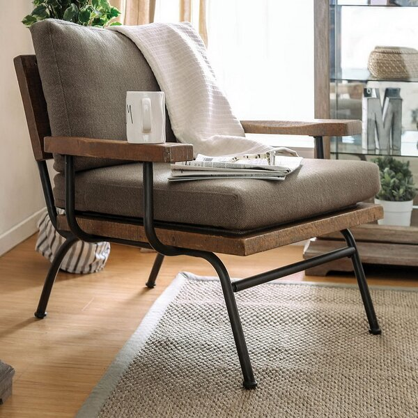 Bethune Armchair by Williston Forge