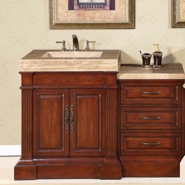 51 Single Bathroom Vanity Set by Astoria Grand