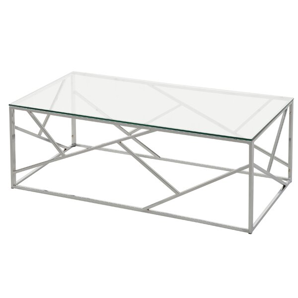 Vittorio Coffee Table by Orren Ellis