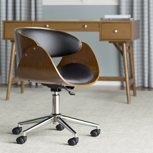 Olmstead Desk Chair by Langley Street