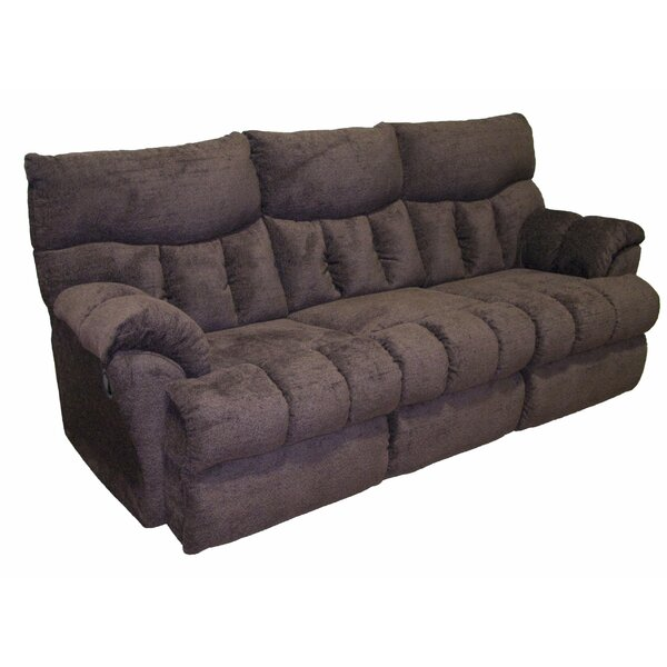 Re-Fueler Reclining Sofa by Southern Motion