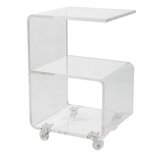 Caylee End Table by AllModern