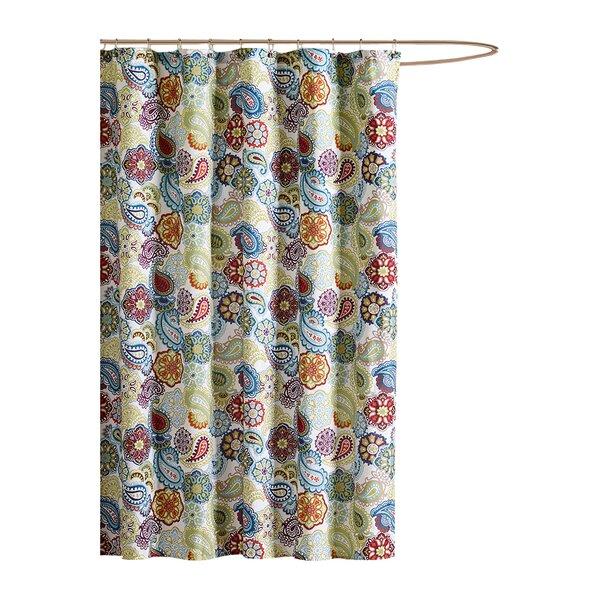Huntsville Shower Curtain By Zipcode Design.
