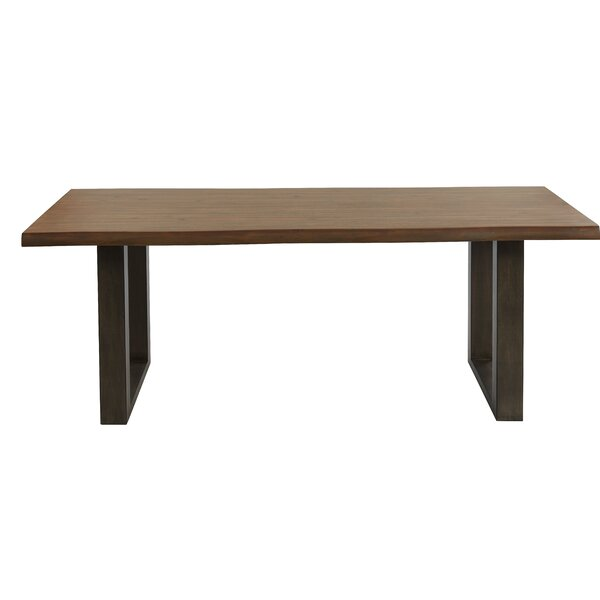 Dorene Dining Table by Williston Forge Williston Forge