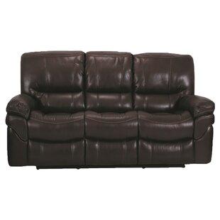 Dual Reclining Sofa LYKE Home Purchase