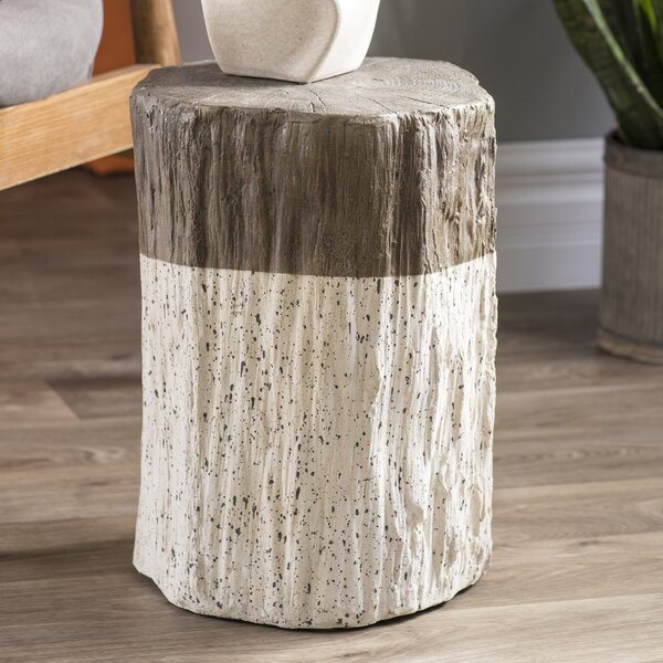 Barton Accent Stool by Loon Peak