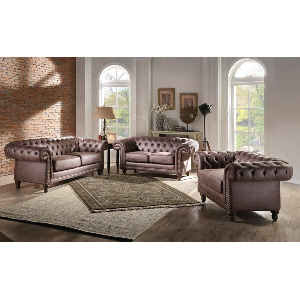 Januario Configurable Living Room Set by Darby Home Co