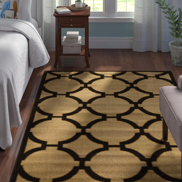 Alica Cream Area Rug by Andover Mills