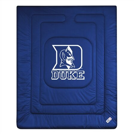 NCAA Comforter by Sports Coverage Inc.