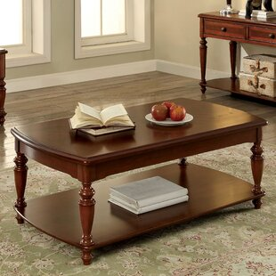 Passaic Coffee Table Darby Home Co