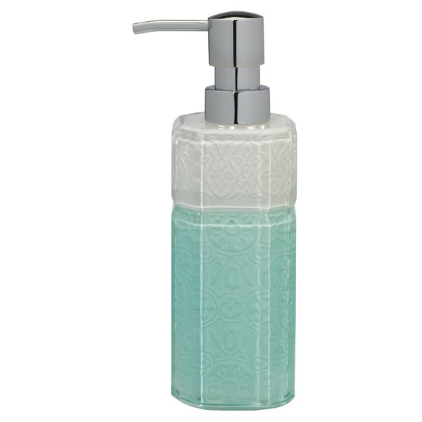 Bettis Lotion Dispenser by Three Posts
