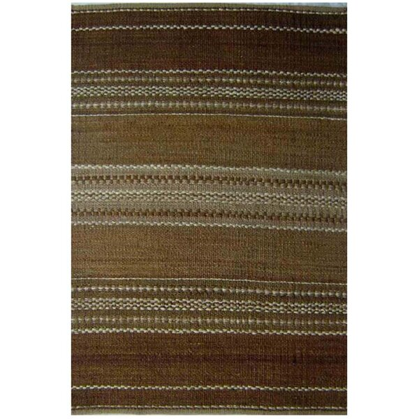 Diana Brown Area Rug by Acura Rugs