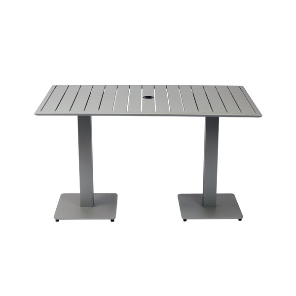 South Beach Dining Table By BFM Seating