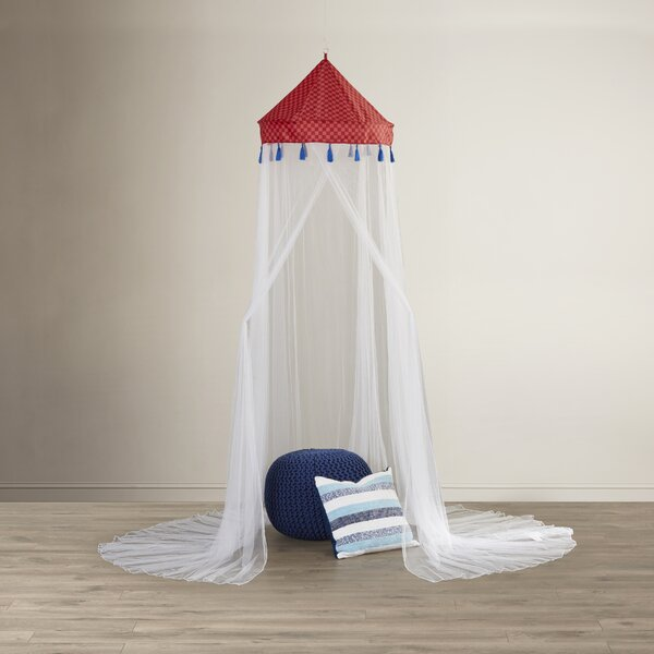 Priscila Nimmo Bed Canopy by Zoomie Kids